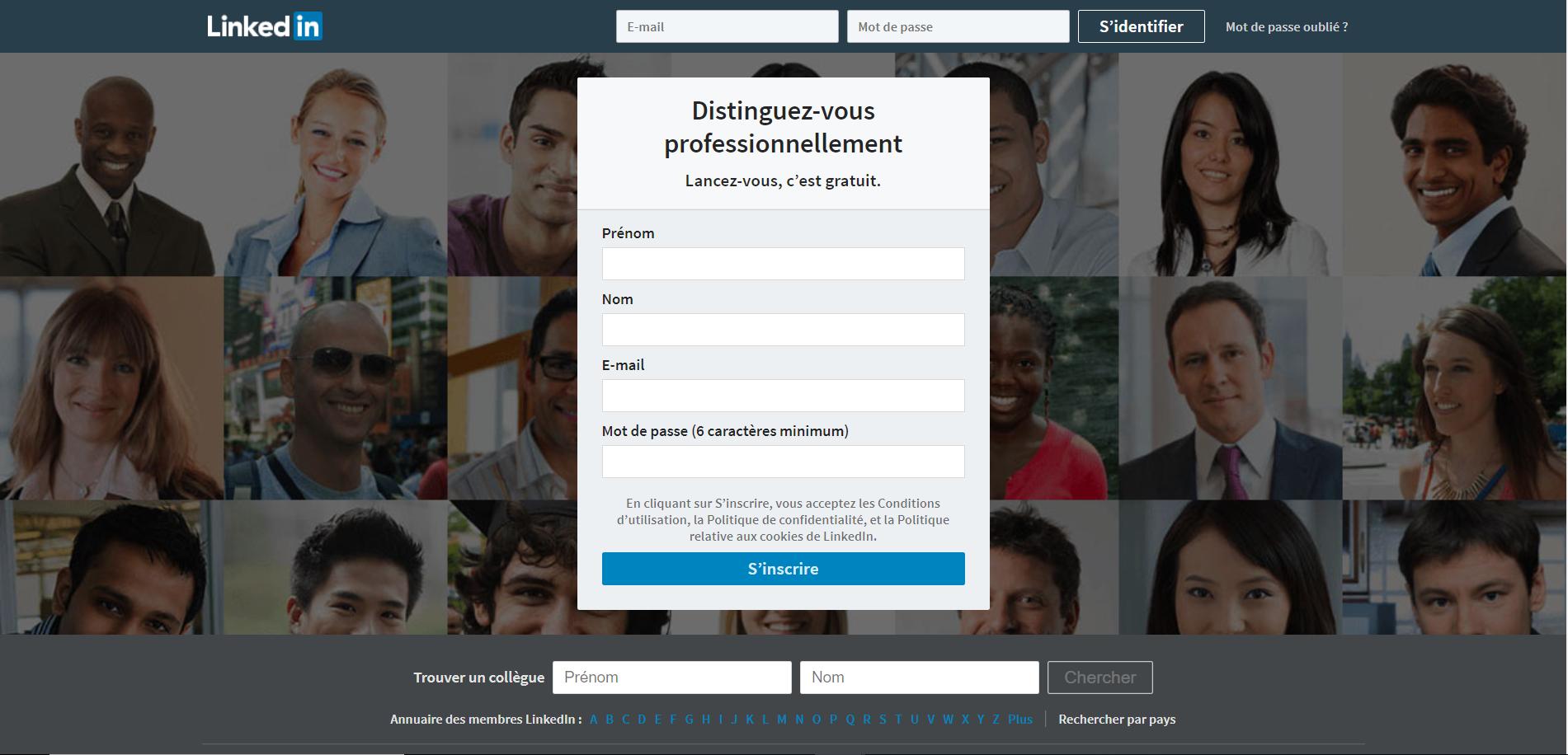 Comment démarrer un site de rencontre sans membres meilleurs intérêts de profil de rencontre