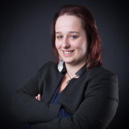 Cynthia Houdart Secrétaire indépendante, fondatrice de DactyloCyn