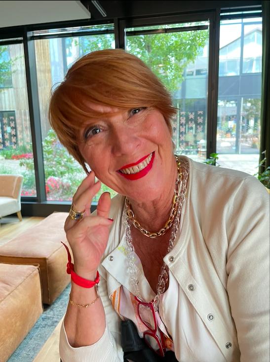 Cécile Banon