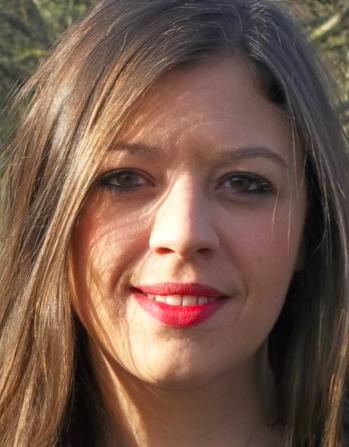 Charlotte Deroubaix